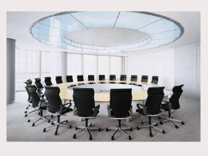 kích thước bàn họp 10 người